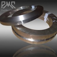 Tapes Tungsten ВНМ 3-2 - Manufacturing and delivering metals. RedMetSplav LLC Yekaterinburg