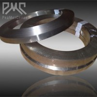 Tapes Tungsten ВР10Т2 - Manufacturing and delivering metals. RedMetSplav LLC Yekaterinburg