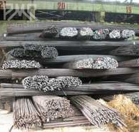 Electrodes Tungsten W-La10 - Manufacturing and delivering metals. RedMetSplav LLC Yekaterinburg