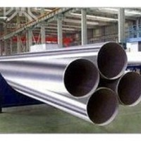 Pipe Tungsten W-La10 - Manufacturing and delivering metals. RedMetSplav LLC Yekaterinburg