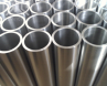 Pipe Tungsten ВНМ 3-2 - Manufacturing and delivering metals. RedMetSplav LLC Yekaterinburg
